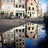 Amsterdam Urban Life