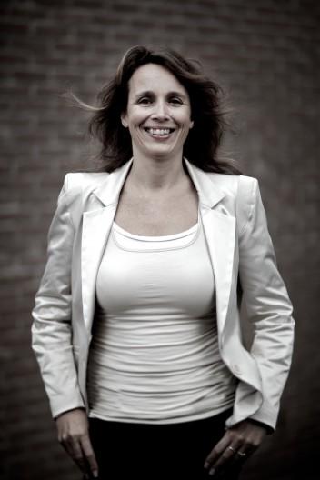 Portret Alice Nienhuis - Arvato Bertelsmann
