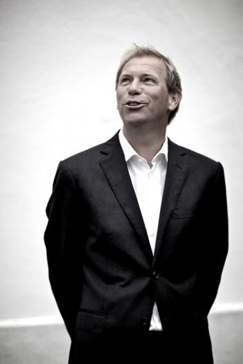 Portret Marc Noortman- Arvato Bertelsmann