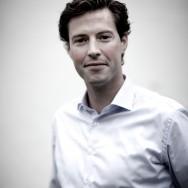 Portret Urs Fischer - Arvato Bertelsmann