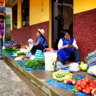 Aguas Caliente Peru